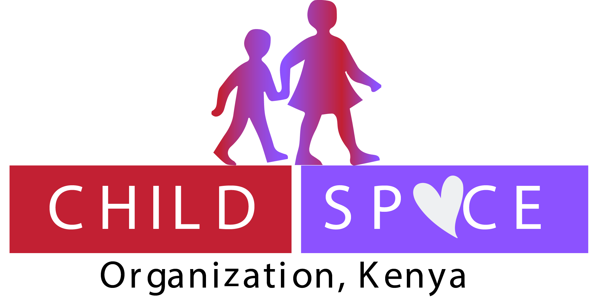 Child Space Organization
