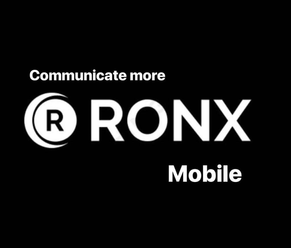 Ronx Mobile